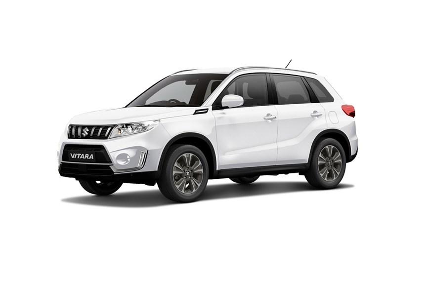 2019 Suzuki Vitara 1.6